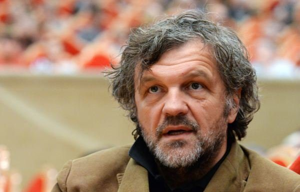 Kusturica about COVID 19 It is evidence of the decline of civilization