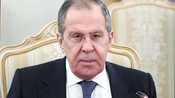 Lavrov hopes that Russia and the United States will solve disputes