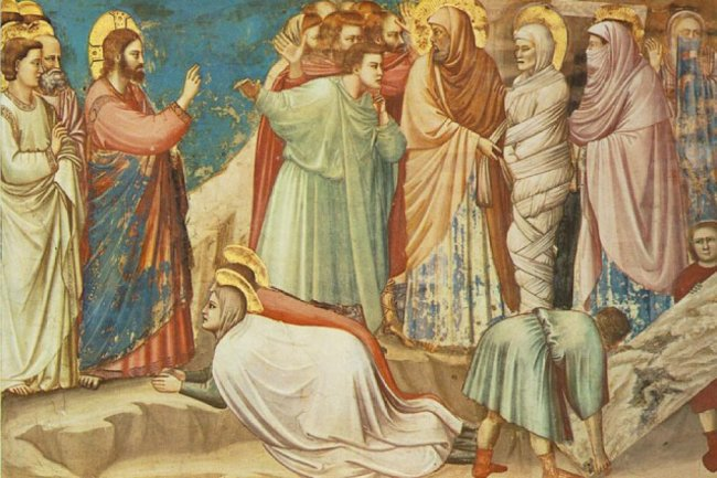 Lazarus Saturday: the most important thing about the holiday