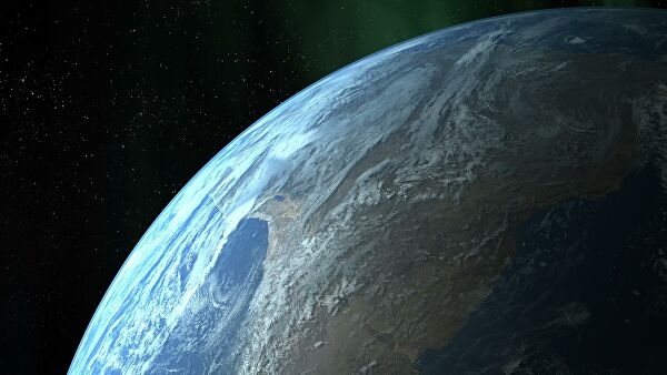 Learned survive mankind the hit of an asteroid to the Earth