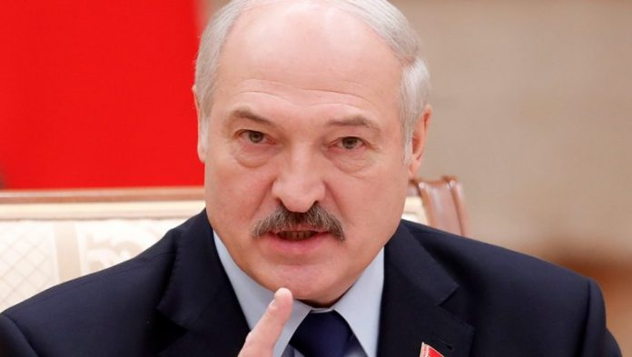 Lukashenko told about the self awareness of Belarusians during a pandemic coronavirus