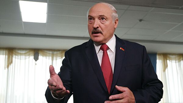 Lukashenko was dissatisfied with the Russian tests for the coronavirus
