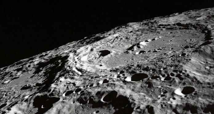 Lunar dust will help in space exploration