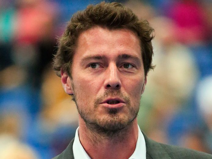 Marat Safin believes a pandemic is a worldwide conspiracy for the chipping of people