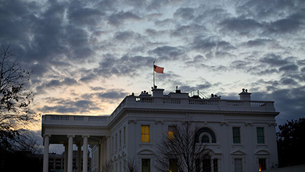 Media the United States mobilized a special unit for possible evacuation of the White house