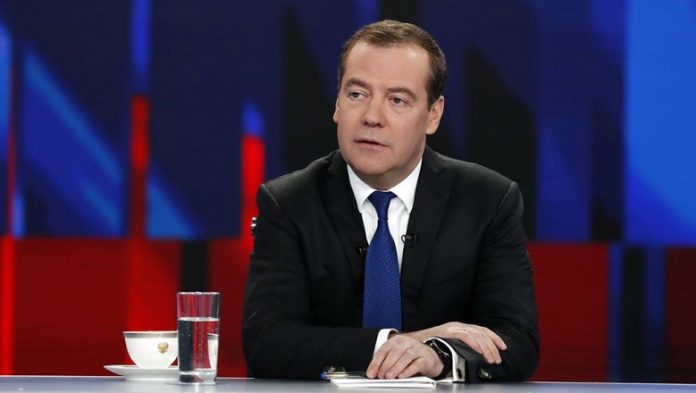 Medvedev hopes that the courts will recognize pandemic as a force majeure