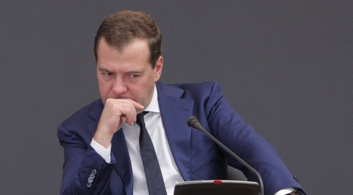 Medvedev said about the possible tightening measures due COVID 19
