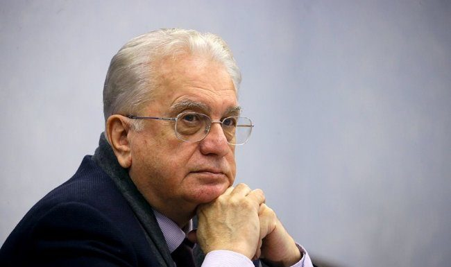 Mikhail Piotrovsky: the Hermitage is closed, but there are 15 million visitors