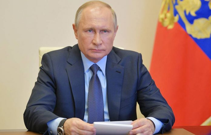 More complicated than the situation in 2008 Putin announced new measures