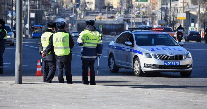 More than 702 of the thousands of e-permits issued in Moscow since the beginning of the operation of the service