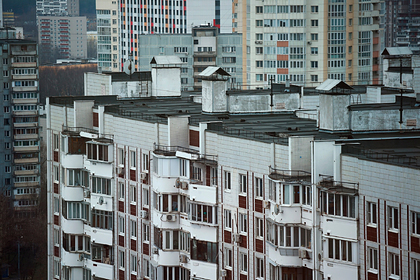 Moscow is predicted to decrease apartment prices