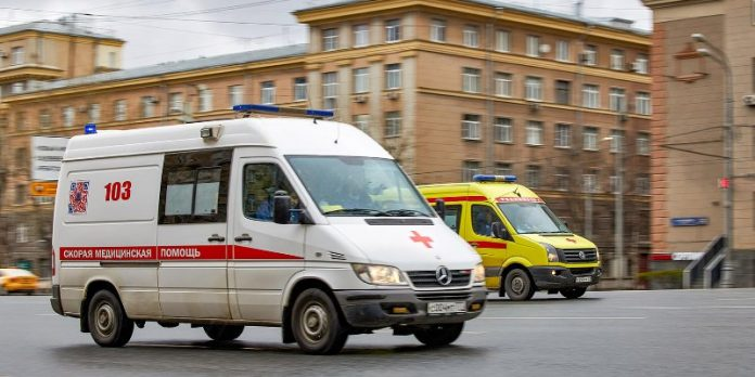 Muscovites reminded of the need for timely treatment for medical help