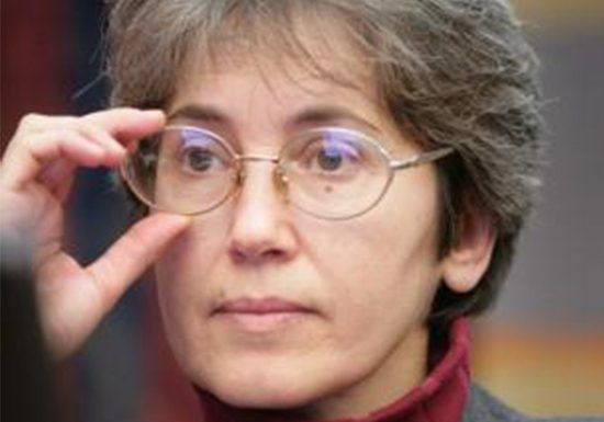 Natalia Zubarevich the Governors received the authority to be the scapegoats