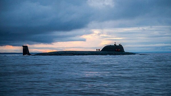 NI explained how the US lost Russian submarine in 2018