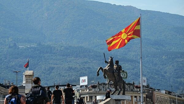 Northern Macedonia will extend a state of emergency due to coronavirus