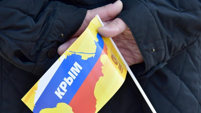 Norwegian politician appealed to residents of Crimea