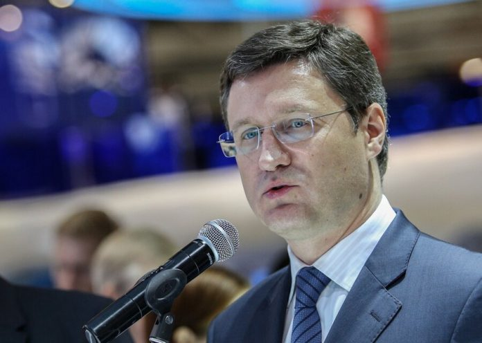 Novak spoke about Putin's role in the transaction OPEC+