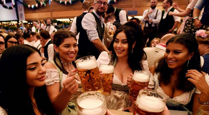 Oktoberfest 2020 canceled