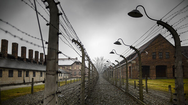 One of the last Auschwitz died of coronavirus