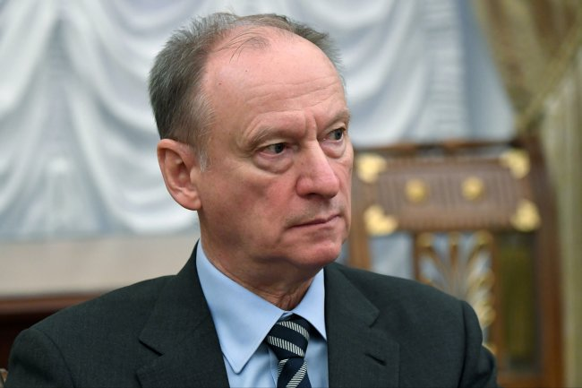Patrushev reported on new attempts to transfer terrorists to Russia