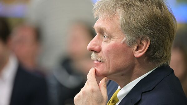 Peskov told about the difficult decision of Putin