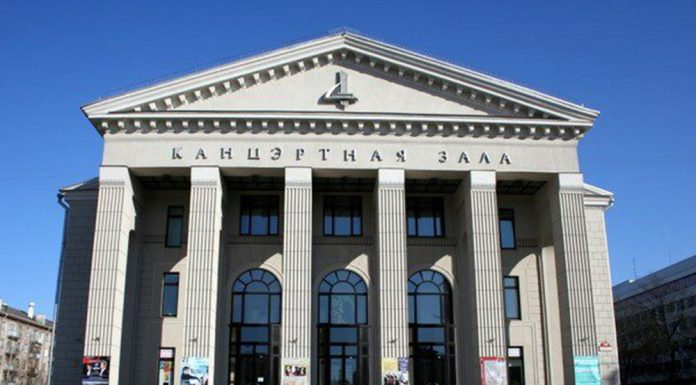 Philharmonic of Belarus entered top 3 best among CIS countries
