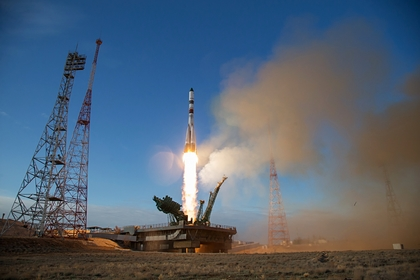 Progress docked to the ISS and set a record