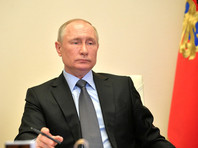 Putin acknowledged that the spread of the coronavirus is enhanced, and formulated directions for the future