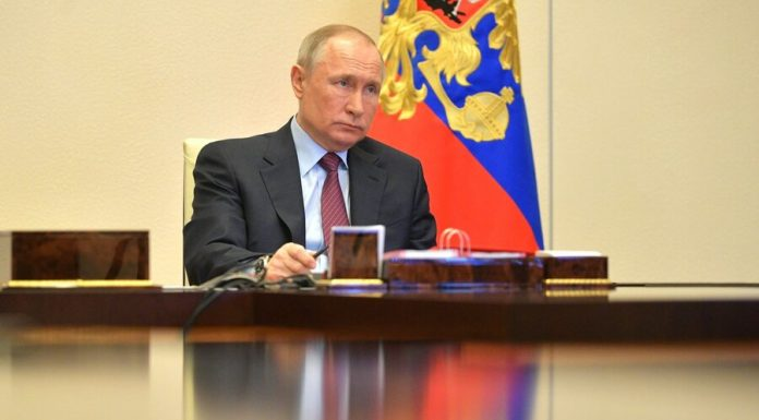 Putin approved members of the Public chamber of the Russian Federation