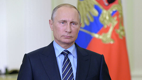 Putin declared full control of the situation with coronavirus in Russia