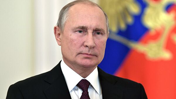 Putin has promised to hold a celebration in honor of the anniversary of the Victory