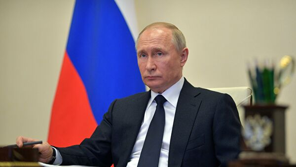 Putin instructed the government to evaluate the measures against COVID 19 in the regions
