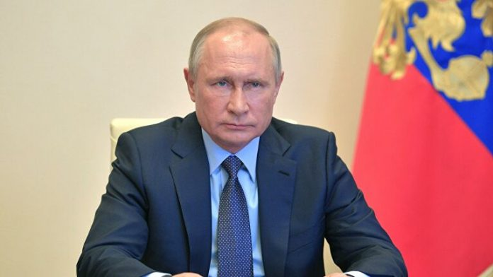 Putin instructed to allocate regions help to support citizens and businesses