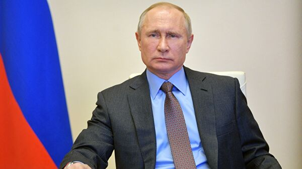 Putin may hold a meeting with the governors