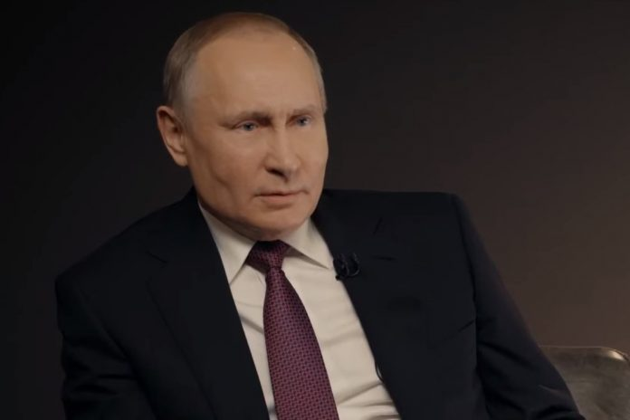 Putin supported the idea of a discounted mortgage