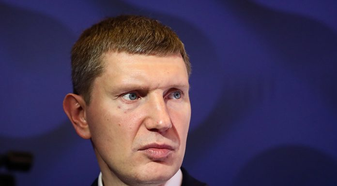 Reshetnikov did not see risk of default in Russia in 1998