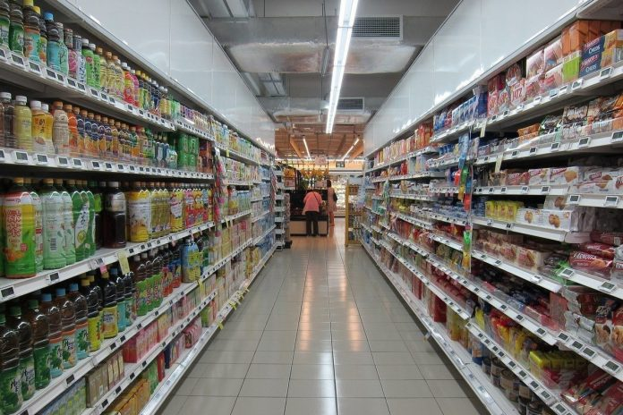 Retailers announced the increase in food prices up to 50%