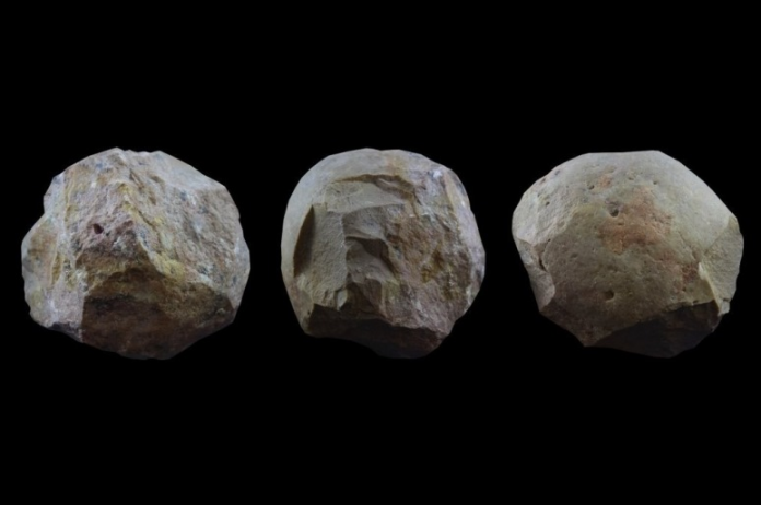 Reveals the purpose of the mysterious ancient stones