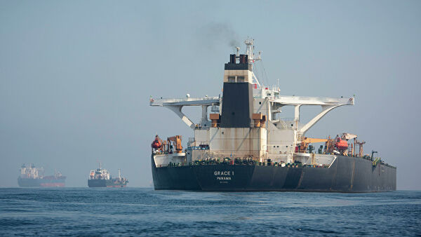 Riyadh may redirect oil tankers if the United States banned the import