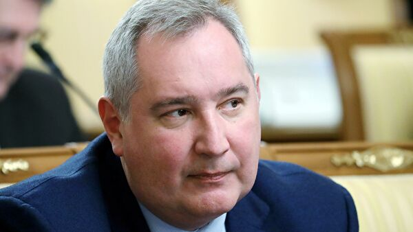 Rogozin revealed the advantages of the Russian disposable rockets