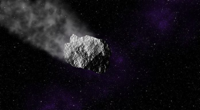 Scientists have warned about priblizhenii of the asteroid to Earth