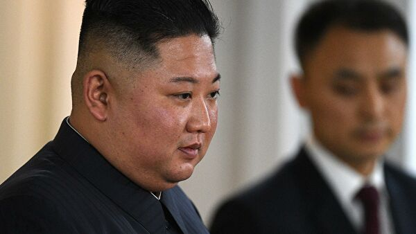 Session of Parliament of the DPRK was held without the participation of the countrys leader Kim Jong UN