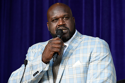 Shaquille Oneal explained his success with the hobby of MMA