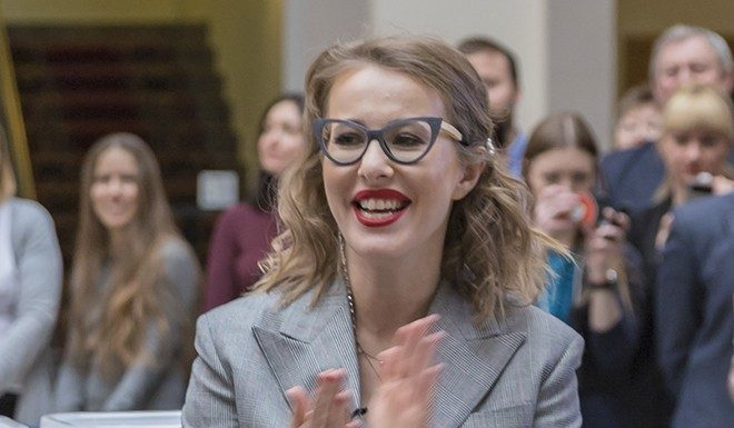 Sobchak told about the purchase of a share in the crab business