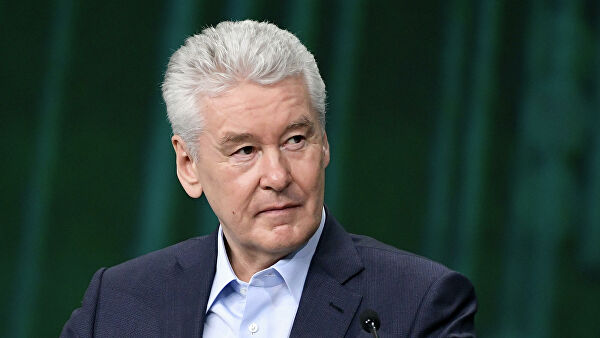 Sobyanin has given instructions in connection with the coronavirus