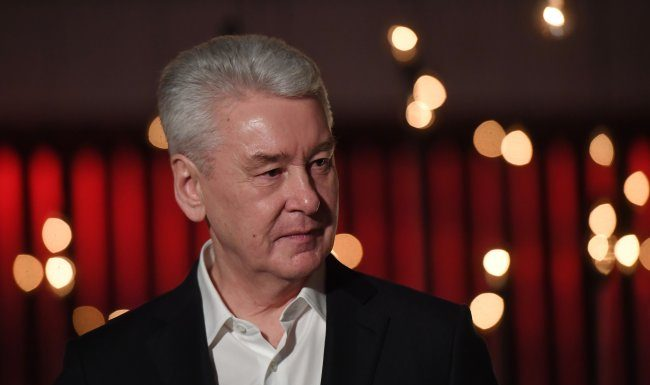 Sobyanin: the Increase in child benefit - the measure is not temporary, but permanent