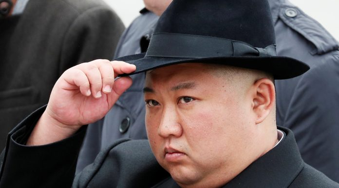 South Korea revealed details of the status of Kim Jong UN