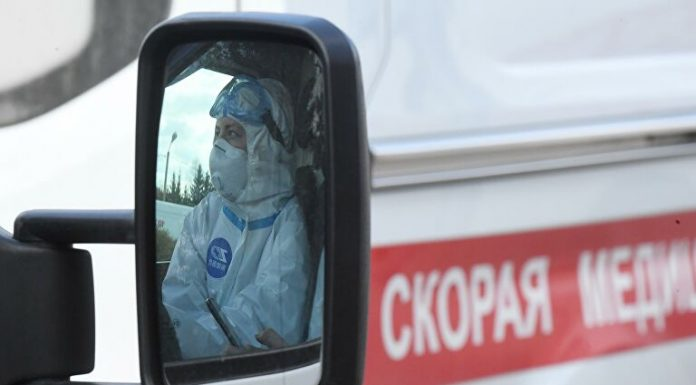 Sverdlovsk oblast has imposed a quarantine to come from Moscow and St Petersburg