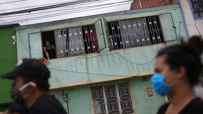 The Colombian President did not renew the state of emergency