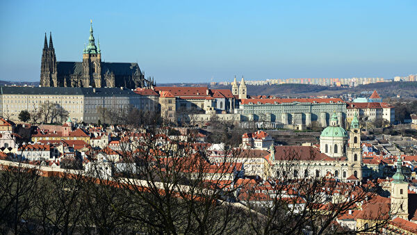 The Czech government has announced a gradual easing of the quarantine